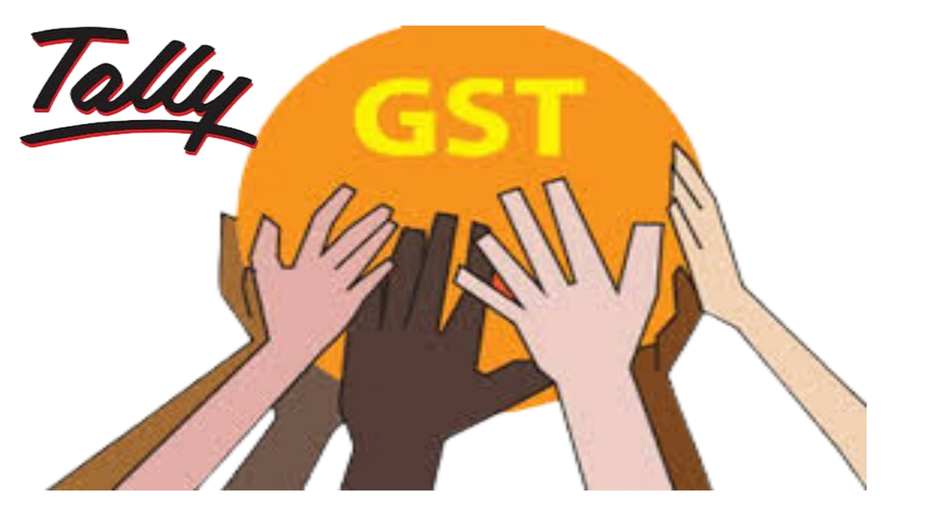 Difference between igst cgst and sgst