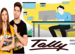 Debit note and credit note in tally
