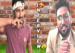 Interview funny video