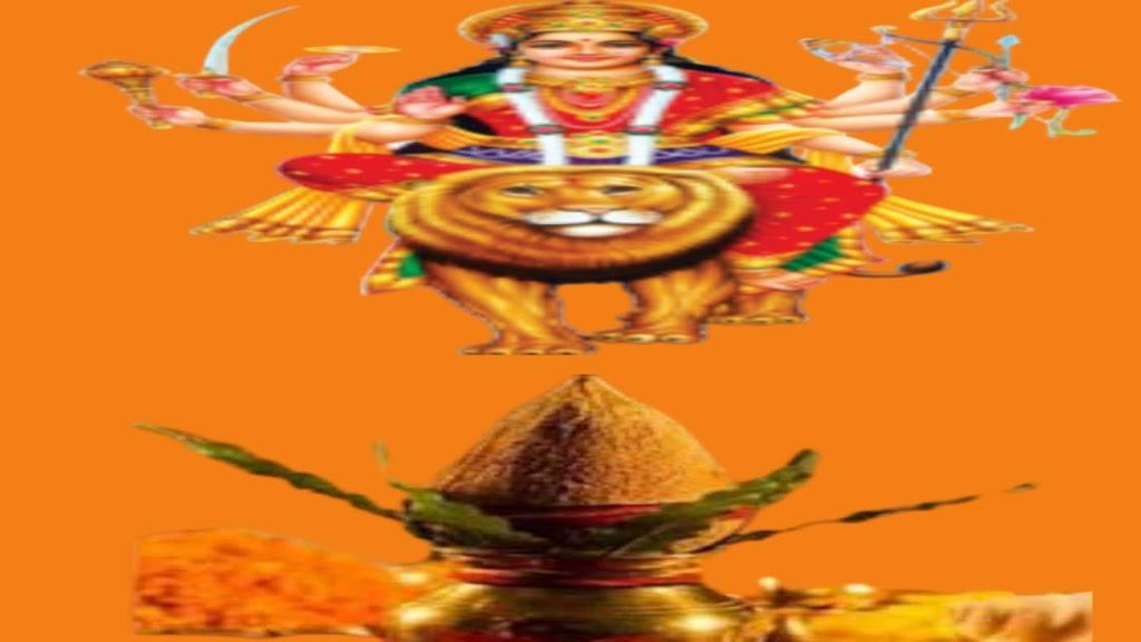 Navratri puja vidhi at home - घर पर नवरात्रि पूजा कैसे करें
