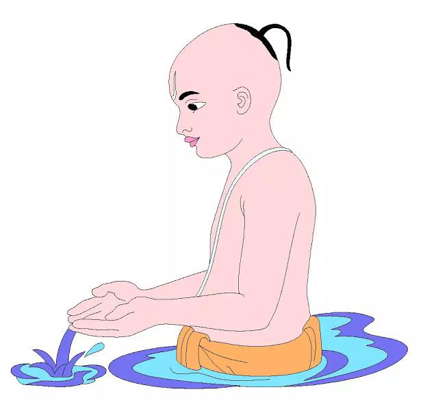 Pitru-paksh-shraddh-parv-ki-katha