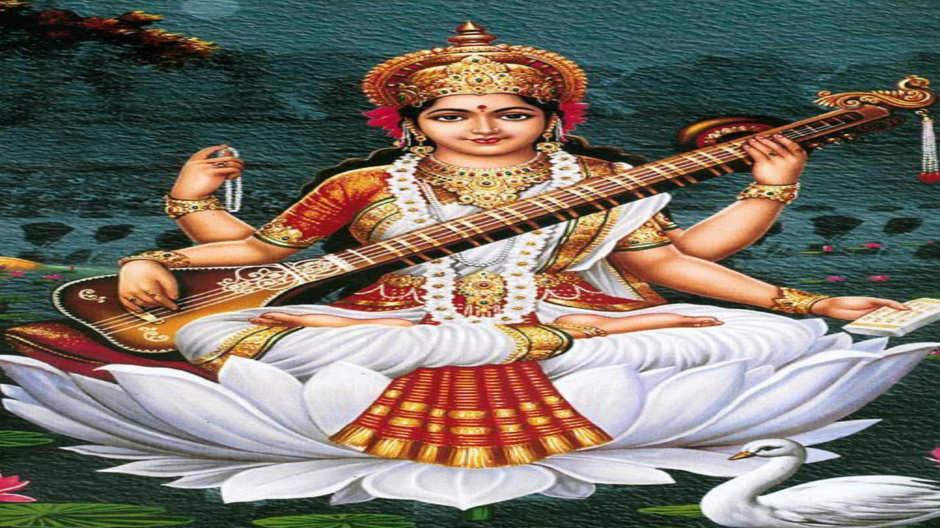 Basant panchami in hindi - बसंत पंचमी कब और क्यों मनाई जाती है