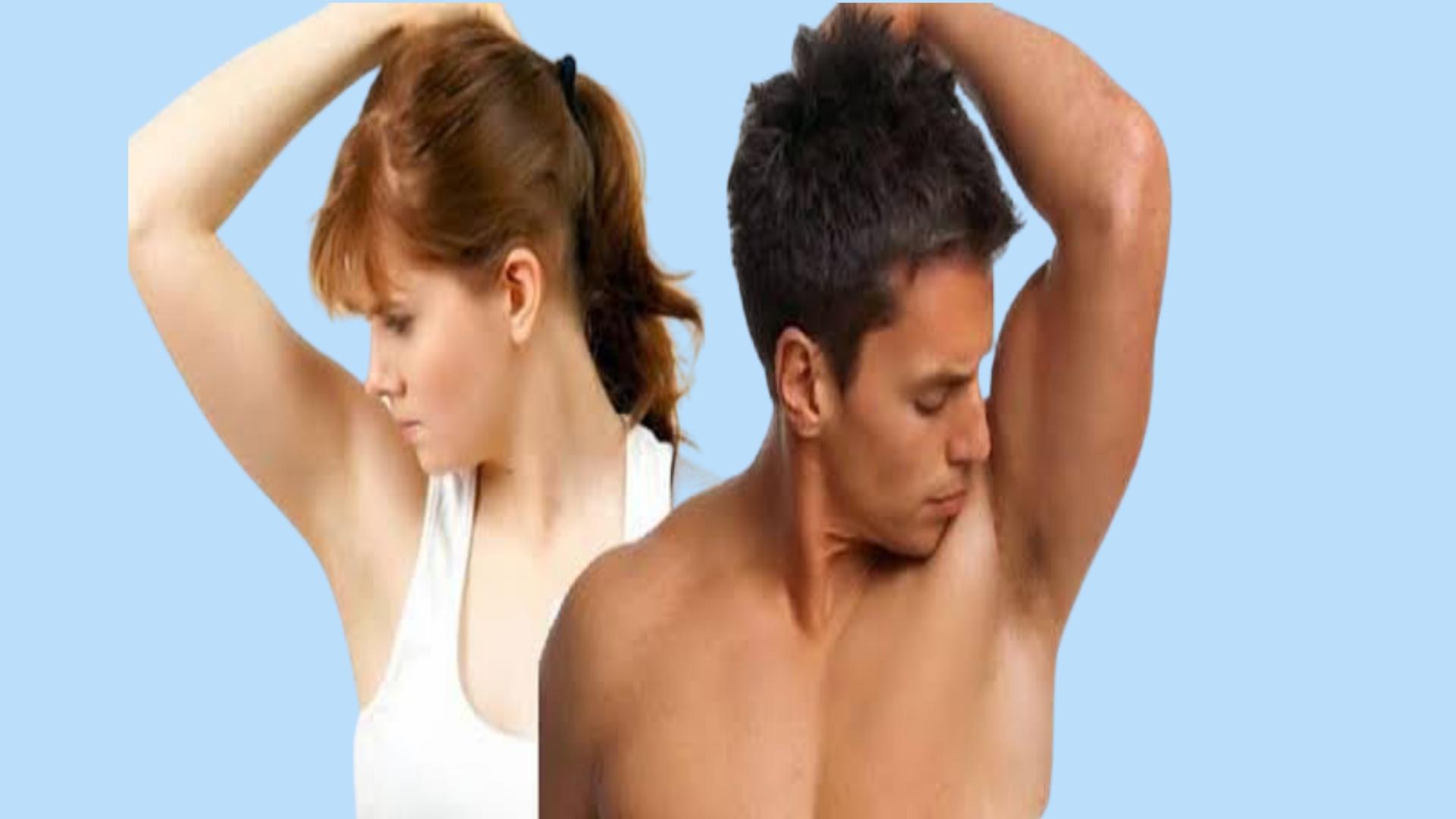 Paseene ke kaaran aur upachaar -Causes and treatment of perspiration