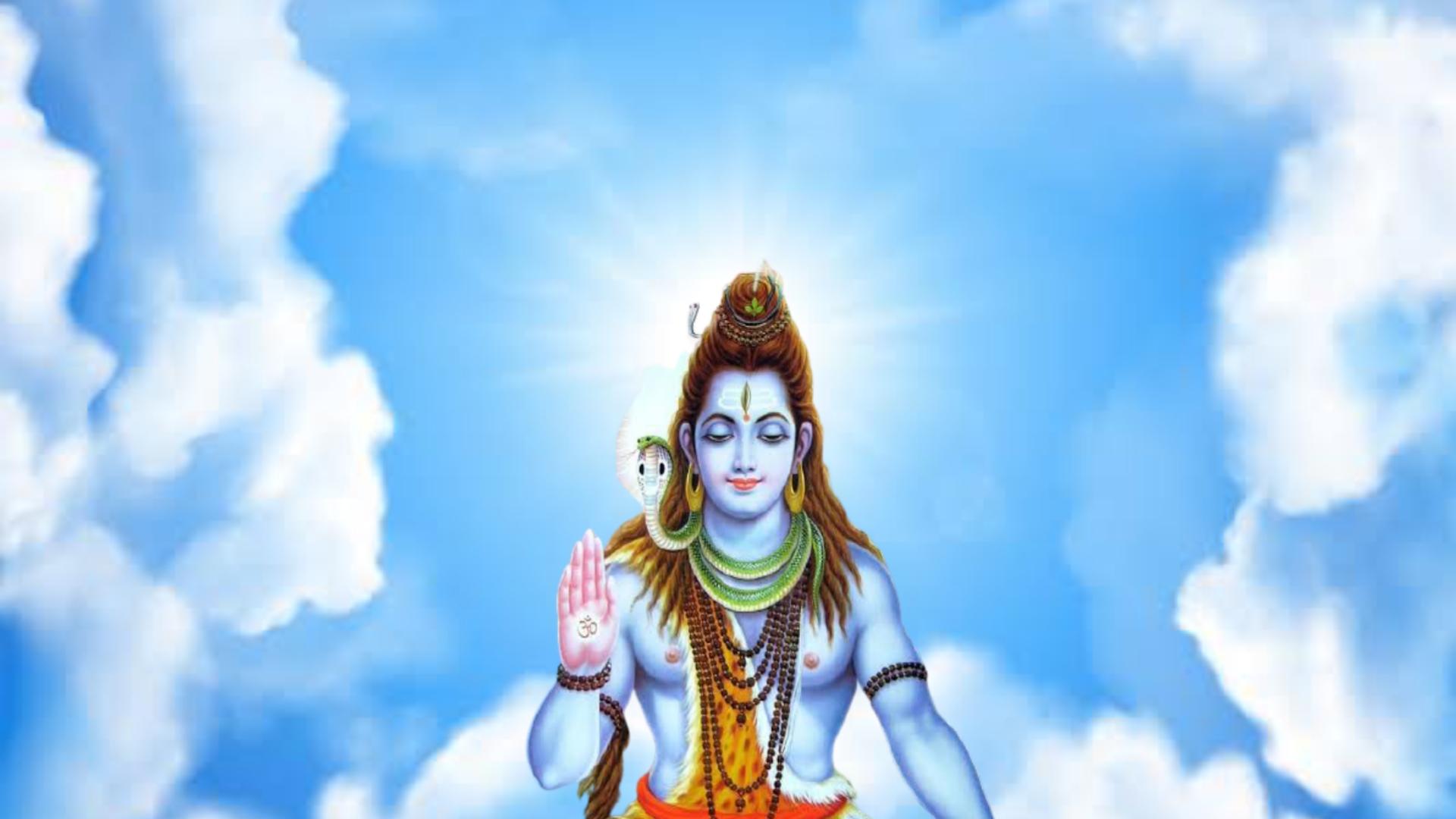 Omkareshwar mahadev Jyotirlinga
