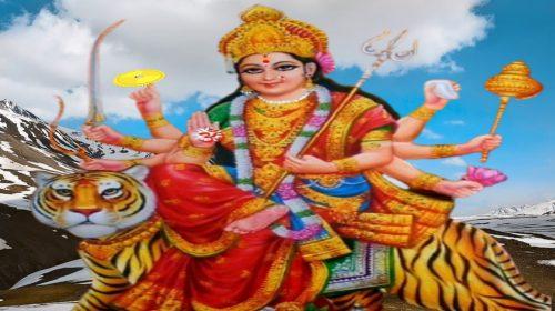 Chaitra Navratri 2021 Date